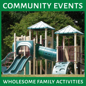Middlesex, NJ Community Events Calendar
